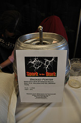 Cask Ale at the Washington Cask Festival